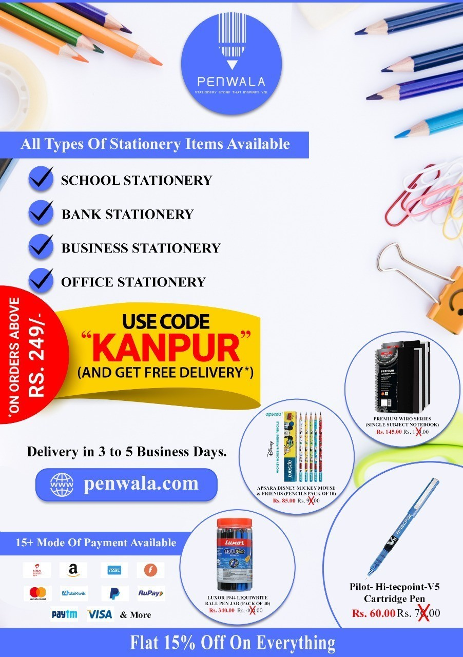Online stationery shop near me  Online stationery suppliers  penwala